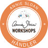 11.Mai 2019  Basic-1 Workshop Chalk Paint™ Annie Sloan