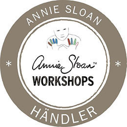 27.April 2019  Basic-1 Workshop Chalk Paint™ Annie Sloan