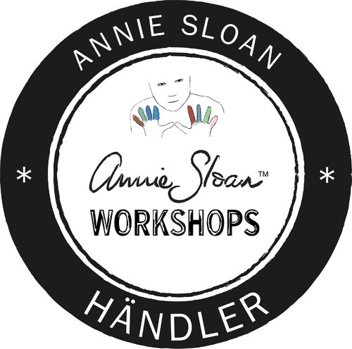 19. Januar 2019  Basic-2 Workshop Chalk Paint™ Annie Sloan