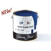 Wall Paint Napoleonic Blue