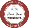 15. September 2018 Basic-1 Workshop  Chalk Paint™ Annie Sloan