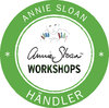 24.November 2018  Basic-1 Workshop Chalk Paint™ Annie Sloan
