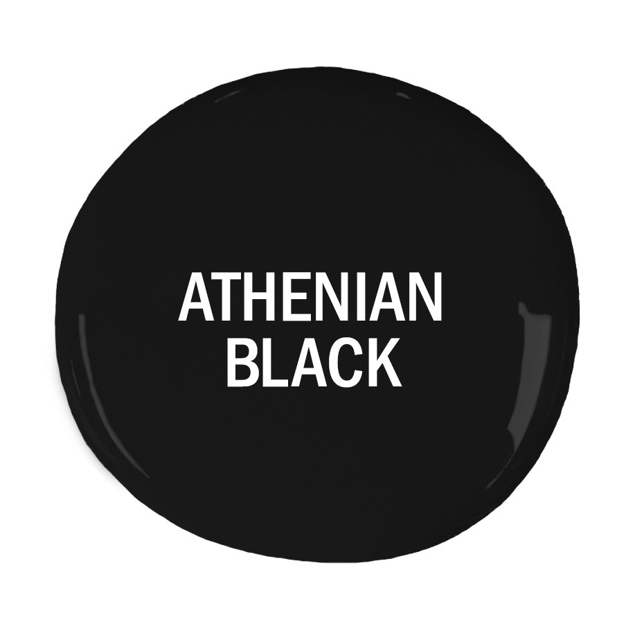 Chalk-Paint-Annie Sloan-Athenian-Black