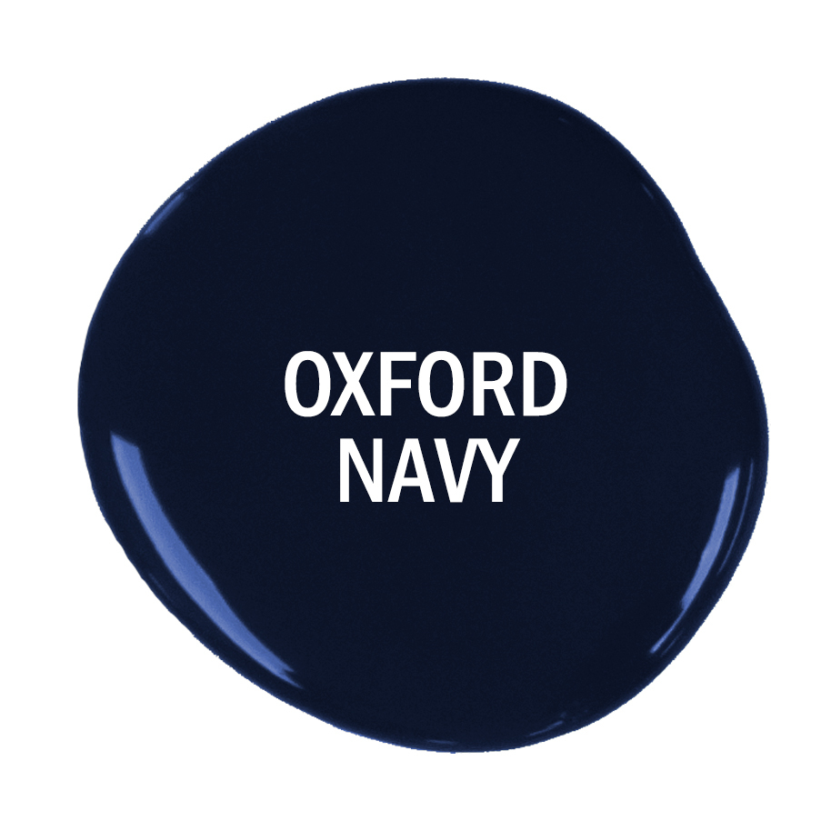 Chalk-Paint-Annie Sloan-Oxford-Navy